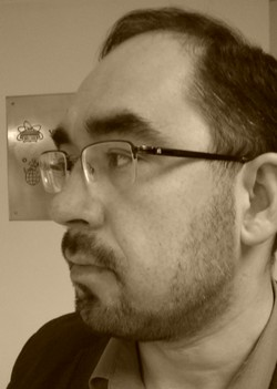 Dr. Andrey Denikin