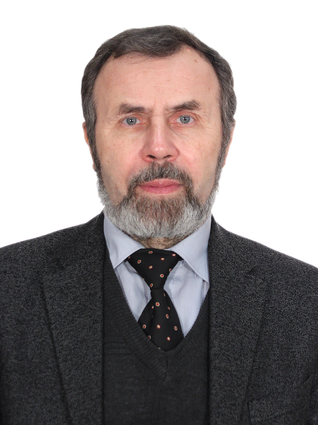 Viacheslav Samarin's home page
